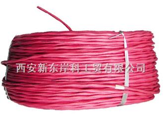 可恢复式缆式线型定温火灾探测器JTW-LD-9697A线缆