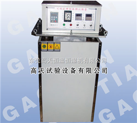 GT-JZ机械式振动试验台