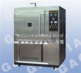 GT-SC-512砂尘试验箱应用