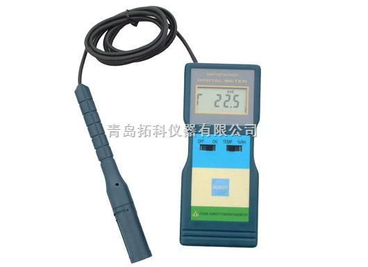 HT6290温湿度表温湿度仪