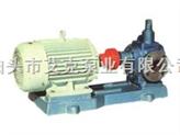 KCG1/0.6高温齿轮泵