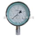 不銹鋼耐腐蝕壓力-表