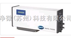 Anatel 600TOC在线总有机碳分析仪