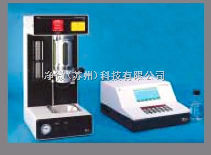 HIAC8011实验室油液检测系统