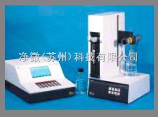 HIAC8012高浓度高粘度油液检测系统