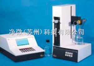 HIAC8103实验室水质微粒子检测系统