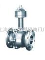 DQ41F不銹鋼低溫專用法蘭球閥 不銹鋼低溫球閥 上海不銹鋼低溫球閥