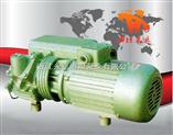 温州XD型单级旋片式真空泵, 单级真空泵