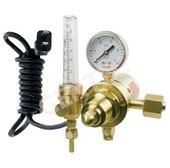 电加热二氧化碳减压器