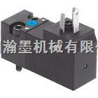 费斯托电磁阀 VSCS-B-M32-MH-WA-5C1