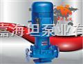 CQB-L型立式管道磁力泵