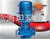 内蒙CQB-L型立式管道磁力泵,管道磁力泵