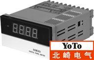 供应时间继电器 工业计时仪 中山北崎时间继电器