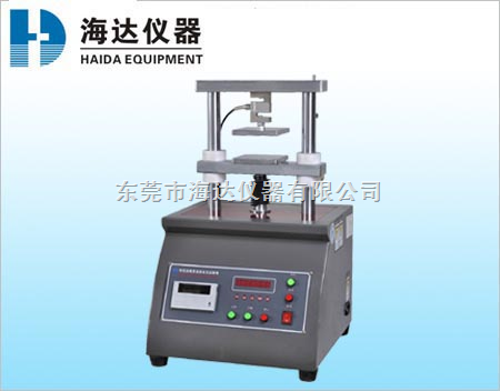 HD-513B-紙箱環壓邊壓強度試驗機