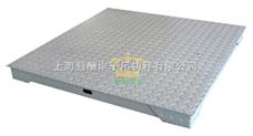 上海出售3吨电子磅称*单层小地磅