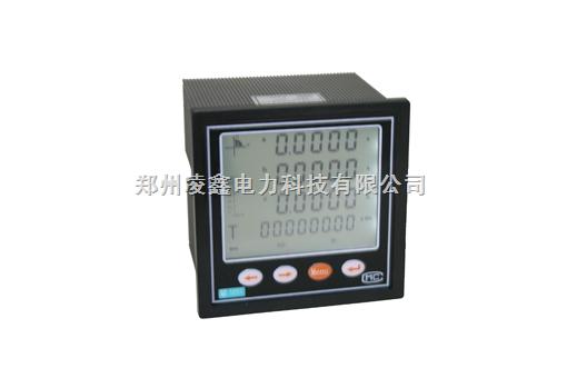 PM810,PM820多功能电力仪表