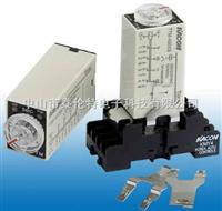 TTM-4 TTM-2 小型时间继电器