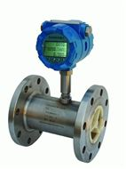 防腐氣體渦輪流量計