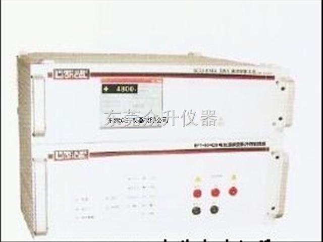 触摸屏式电快速瞬变脉冲群发生器(6KV)