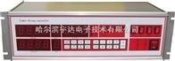 木材行业的选择 YDM600木材干燥窑控制仪