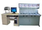 2000N-SY智能伺服壓力校驗臺