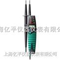日本共立KEW 1700/1710电压/相序表