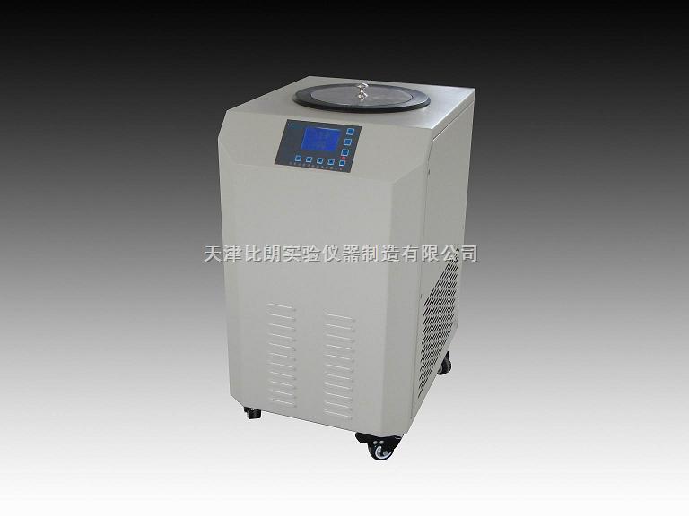 BILON-W-501A-9-06 低溫智能恒溫槽