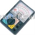 指针式万用表 MODEL 1110