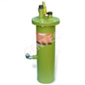 液式回火防止器