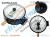 YEX150 電接點膜盒壓力表