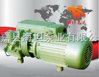 XD型單級旋片式真空泵,單級真空泵,旋片式真空泵,臥式真空泵
