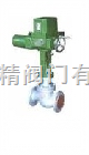 进口电动精小型套筒调节阀