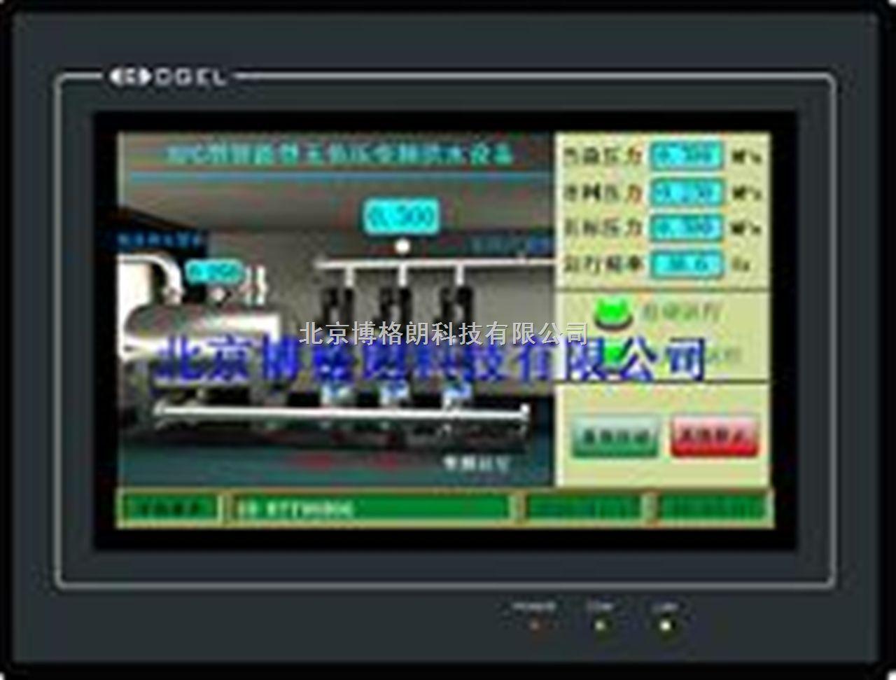 变频恒压供水控制器6310