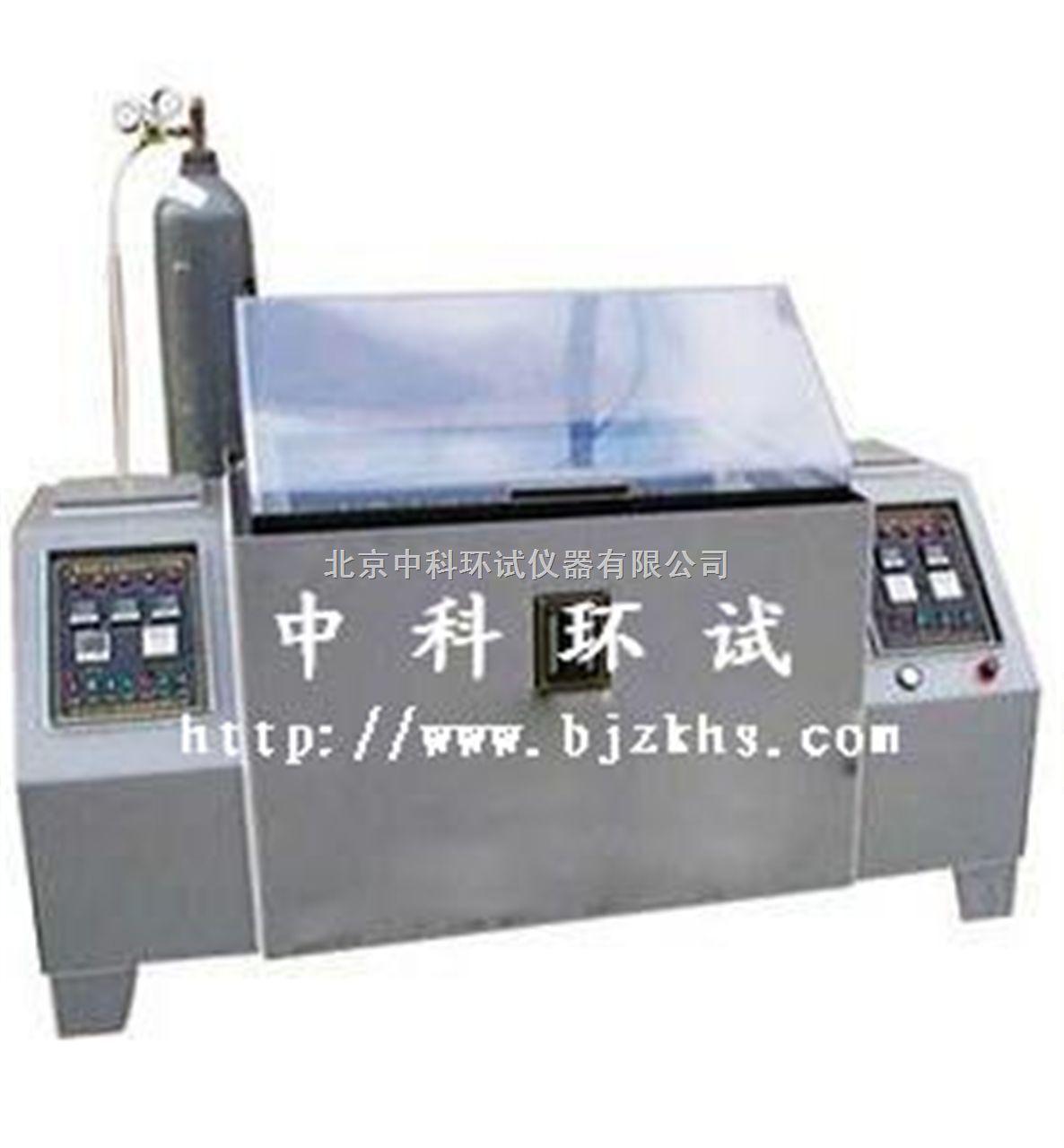 成都二氧化硫腐蚀试验箱/西安硫化氢检测仪器/沈阳SO2试验机价格