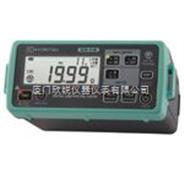 回路电阻测试仪 KEW 4140