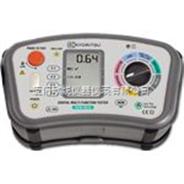 多功能測試儀 KEW 6016
