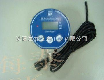 MGS-SSI数显压力表