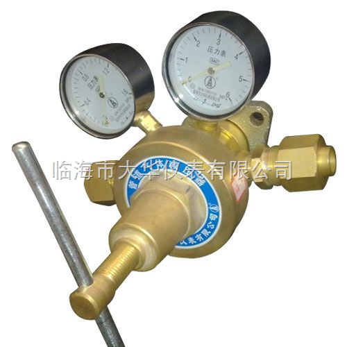 YQKG-1型壓縮空氣管道減壓器