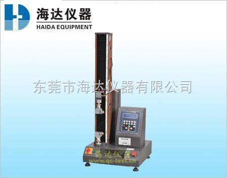 HD-605-拉力强度试验机