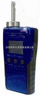 氮氣濃度檢測儀,便攜式氮氣泄漏檢測儀