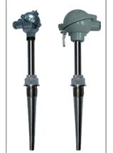 蒸汽锅炉压力热电偶,   温度0-800℃