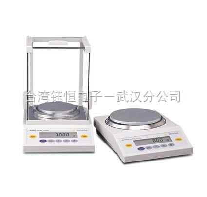 BS系列120g/0.1mg,赛多利斯电子天平,BS124S进口天平