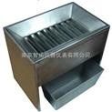 不锈钢横格式分样器HGG-II江苏南京智拓仪器专业提供