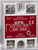 单相固态继电器SSR-25AA