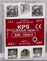 单相固态继电器SSR 10AA-H