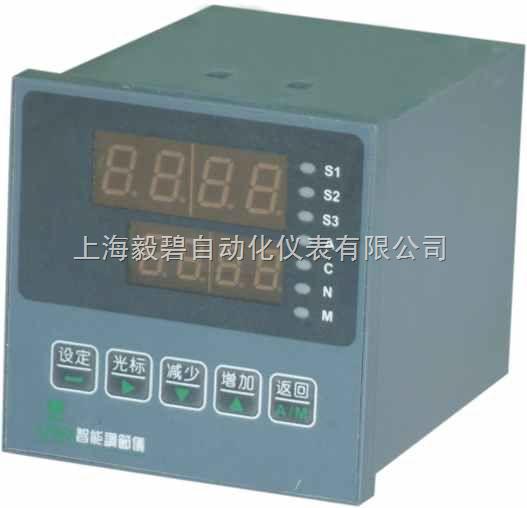 AC系列-智能交流电压电流表