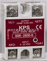 单相直流固态繼電器SSR 25DD-H