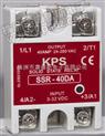 单相40A交流固态继电器SSR 40DA