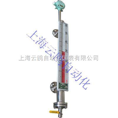 YB液位远传变送器 磁性液位计配套装置