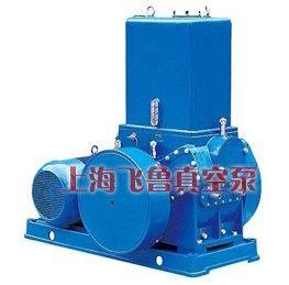 滑阀式真空泵-上海H滑阀式真空泵